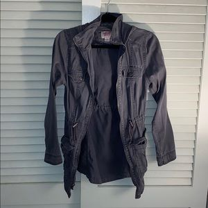 Parka/Utility Jacket